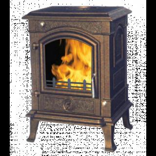 Печь-камин NOVARA