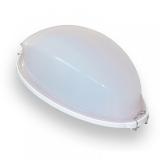 Светильник LK термопластик, настенно-потолочный
